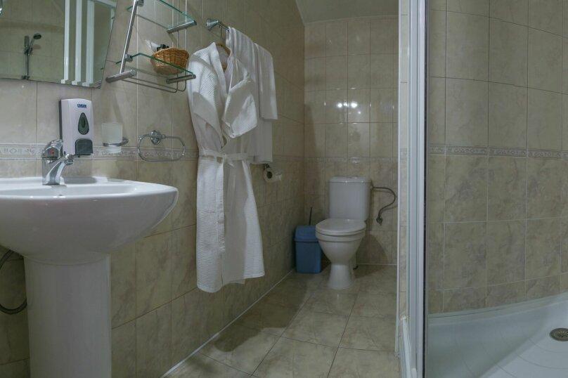 """Мини-отель """"Аквилон"""", улица Калинина, 38 на 17 номеров - Фотография 136"""