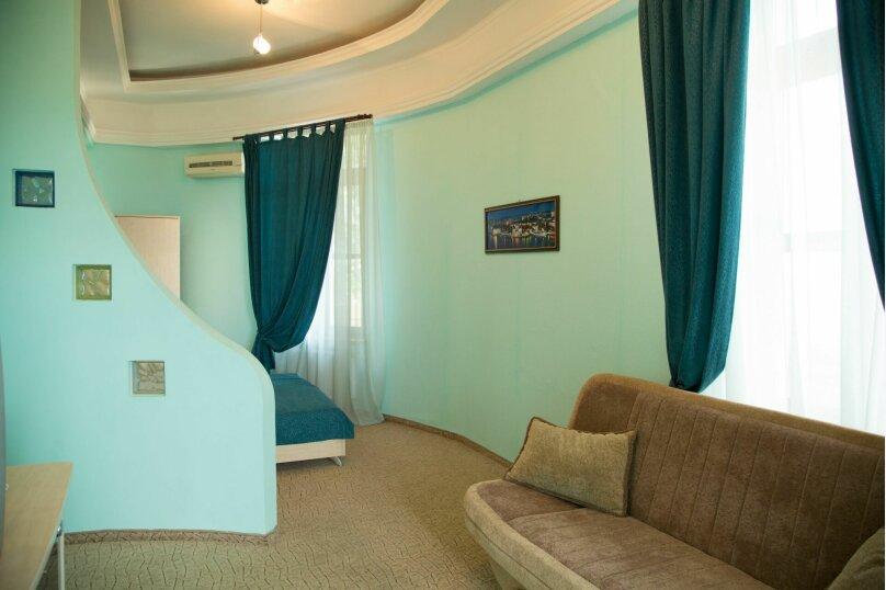 """Мини-отель """"Аквилон"""", улица Калинина, 38 на 17 номеров - Фотография 162"""