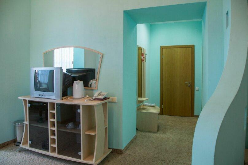 """Мини-отель """"Аквилон"""", улица Калинина, 38 на 17 номеров - Фотография 163"""