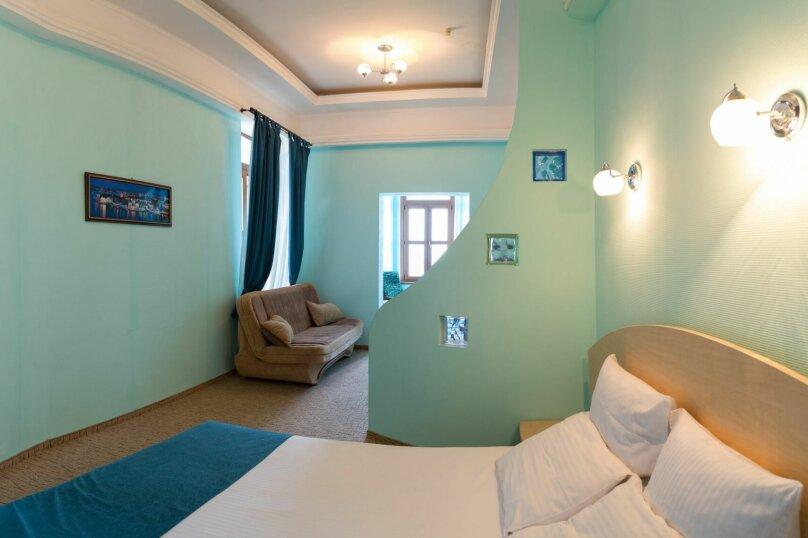 """Мини-отель """"Аквилон"""", улица Калинина, 38 на 17 номеров - Фотография 165"""