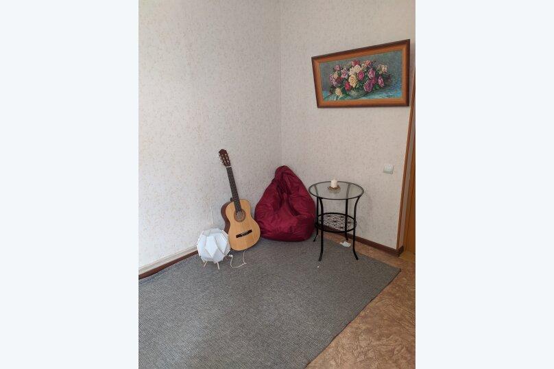 """Гостиница """"На Саранчева 2"""", улица Саранчева, 2 на 8 комнат - Фотография 62"""