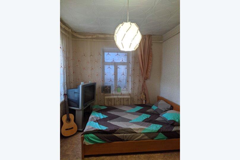 """Гостиница """"На Саранчева 2"""", улица Саранчева, 2 на 8 комнат - Фотография 66"""