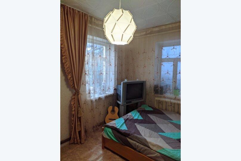 """Гостиница """"На Саранчева 2"""", улица Саранчева, 2 на 8 комнат - Фотография 67"""