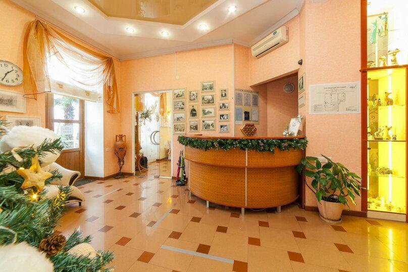 """Мини-отель """"Аквилон"""", улица Калинина, 38 на 17 номеров - Фотография 24"""