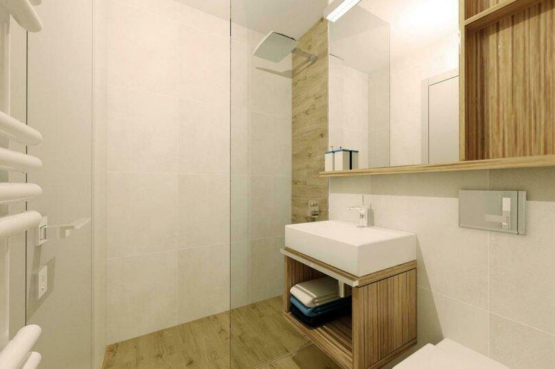 Гостиница тест , Молодёжная улица, 10 на 10 комнат - Фотография 5