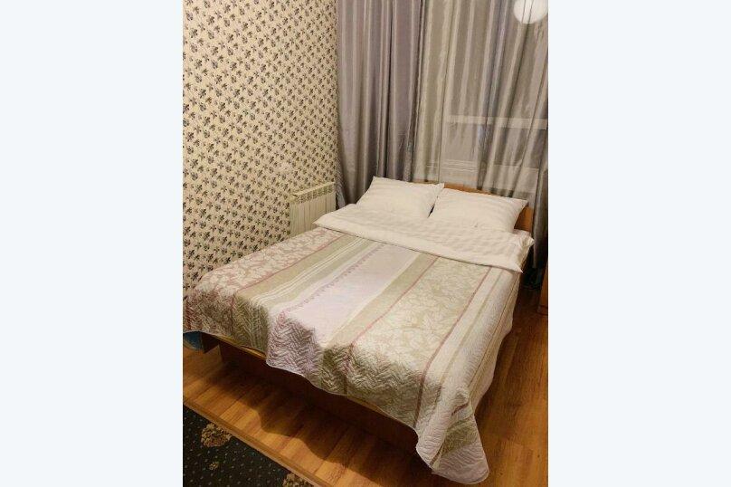 Бюджетный двухместный номер с 1 двуспальной кроватью, набережная Адмирала Серебрякова, 61, Новороссийск - Фотография 1