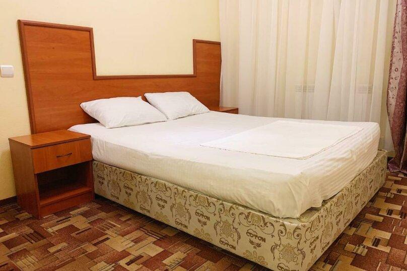 """Отель """"Sea Side"""", набережная Адмирала Серебрякова, 61 на 17 номеров - Фотография 37"""
