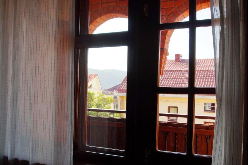 3 местный № 15, Альпийская улица, 4, Архипо-Осиповка - Фотография 4