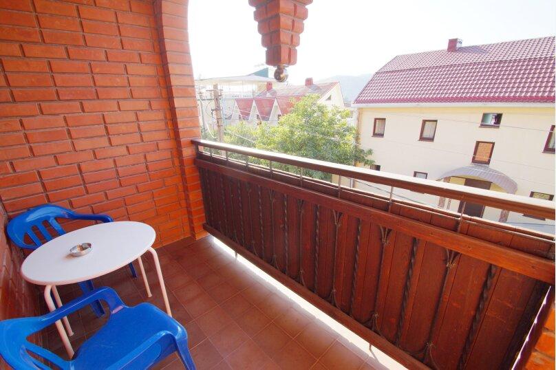 3 местный № 15, Альпийская улица, 4, Архипо-Осиповка - Фотография 5