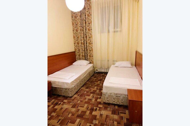 """Отель """"Sea Side"""", набережная Адмирала Серебрякова, 61 на 17 номеров - Фотография 31"""