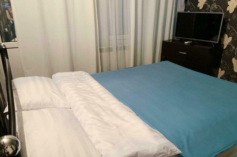 """Отель """"Sea Side"""", набережная Адмирала Серебрякова, 61 на 17 номеров - Фотография 23"""