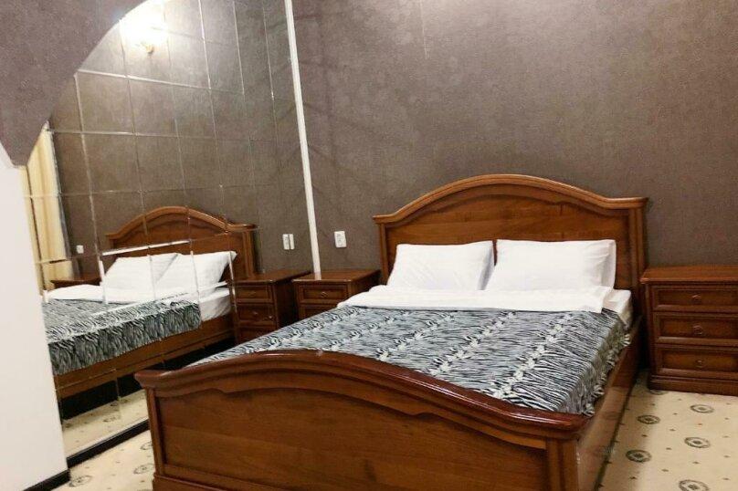 """Отель """"Sea Side"""", набережная Адмирала Серебрякова, 61 на 17 номеров - Фотография 26"""
