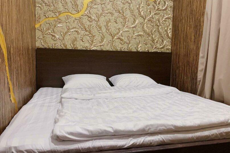 """Отель """"Sea Side"""", набережная Адмирала Серебрякова, 61 на 17 номеров - Фотография 13"""