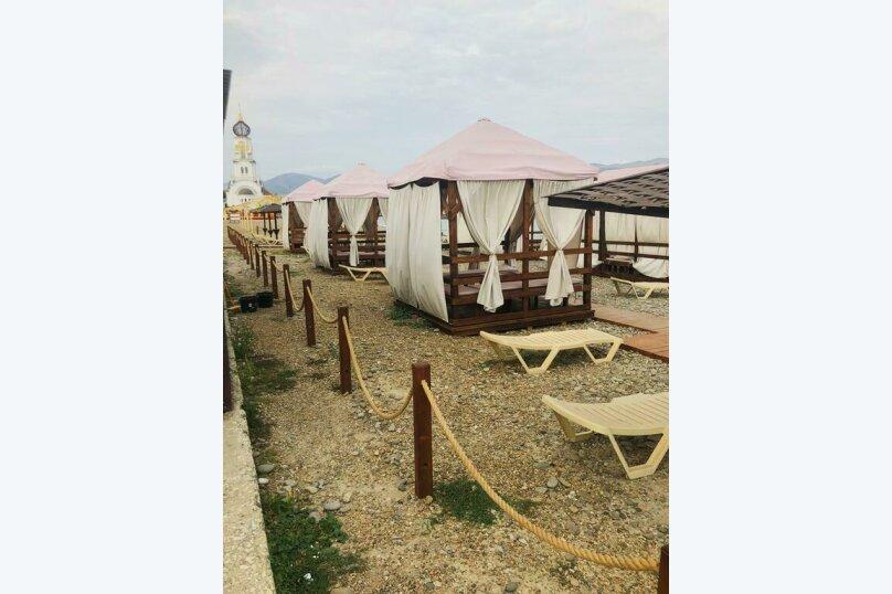 """Отель """"Sea Side"""", набережная Адмирала Серебрякова, 61 на 17 номеров - Фотография 6"""