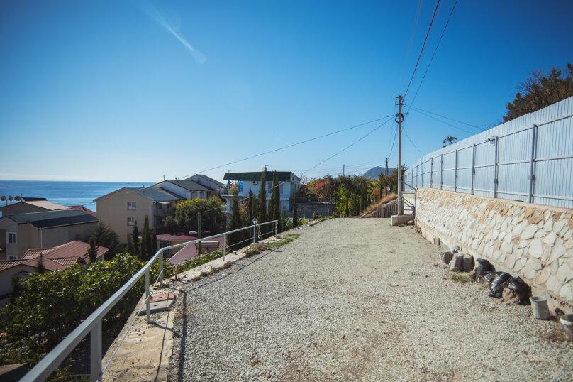 Комфортабельный дом 240 кв, 240 кв.м. на 8 человек, 4 спальни, мкрн Волна Восточная набережная, 4а, Алушта - Фотография 35