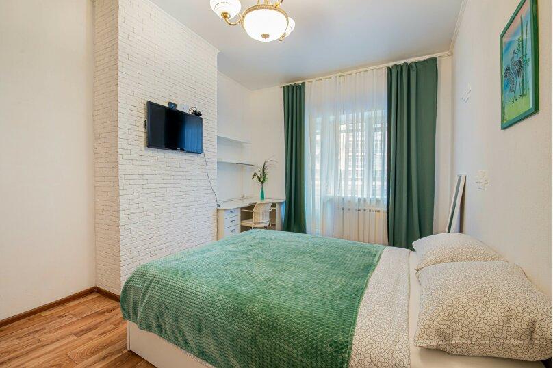 1-комн. квартира, 45 кв.м. на 4 человека, Чистопольская улица, 40, Казань - Фотография 3