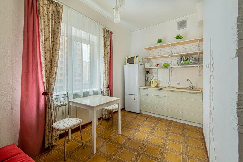 1-комн. квартира, 45 кв.м. на 4 человека, Чистопольская улица, 40, Казань - Фотография 9