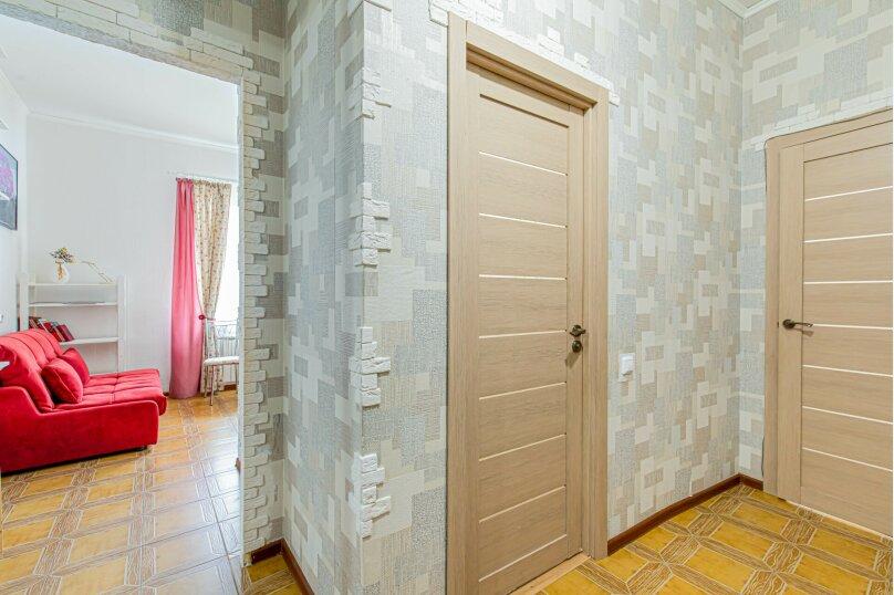 1-комн. квартира, 45 кв.м. на 4 человека, Чистопольская улица, 40, Казань - Фотография 11