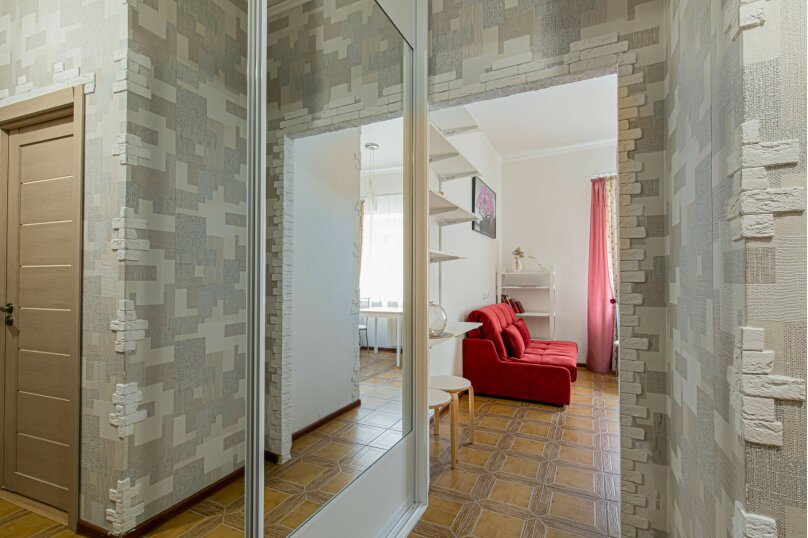 1-комн. квартира, 45 кв.м. на 4 человека, Чистопольская улица, 40, Казань - Фотография 12