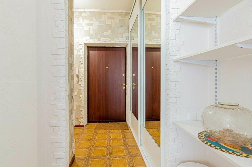 1-комн. квартира, 45 кв.м. на 4 человека, Чистопольская улица, 40, Казань - Фотография 13