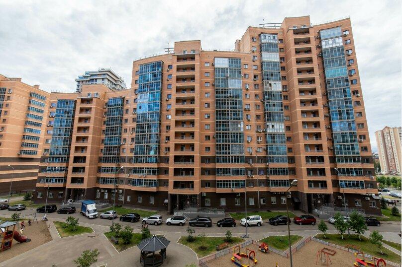 1-комн. квартира, 45 кв.м. на 4 человека, Чистопольская улица, 40, Казань - Фотография 16