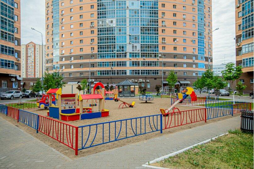 1-комн. квартира, 45 кв.м. на 4 человека, Чистопольская улица, 40, Казань - Фотография 20