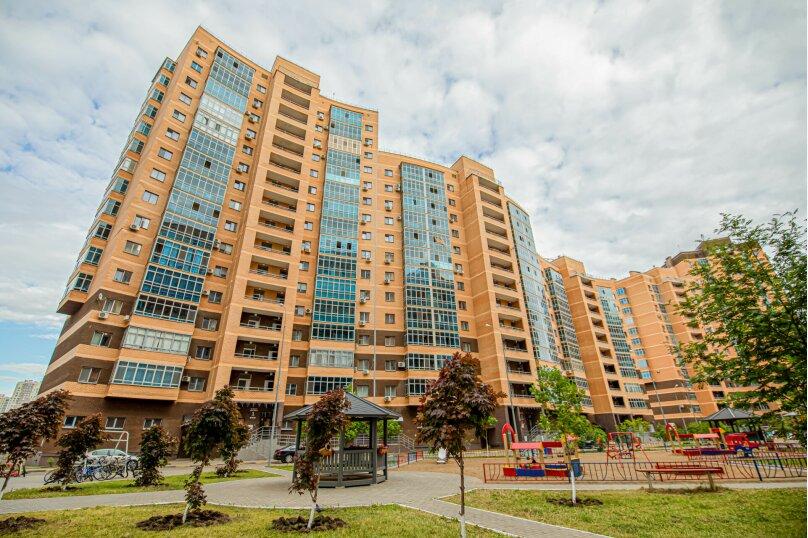 1-комн. квартира, 45 кв.м. на 4 человека, Чистопольская улица, 40, Казань - Фотография 21
