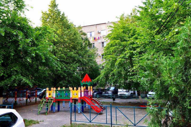 1-комн. квартира, 39 кв.м. на 4 человека, улица Красных Партизан, 246, Краснодар - Фотография 15