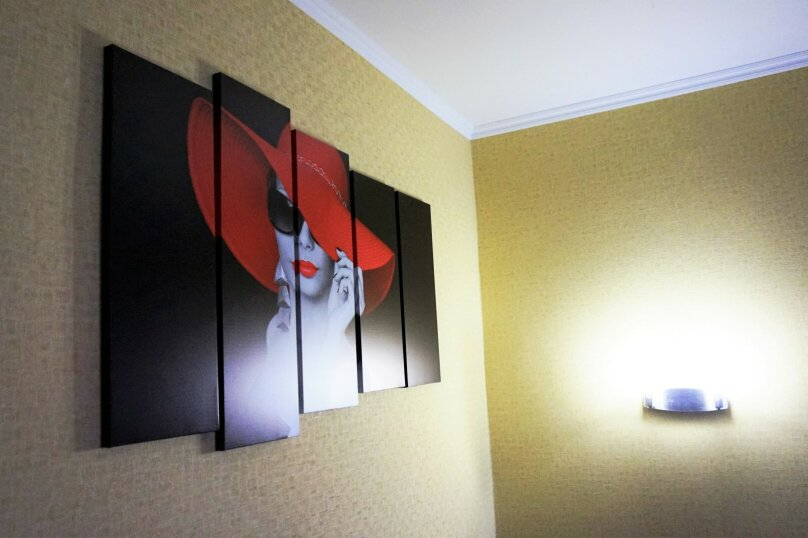 1-комн. квартира, 34 кв.м. на 2 человека, Дуванский бульвар, 29, Уфа - Фотография 8