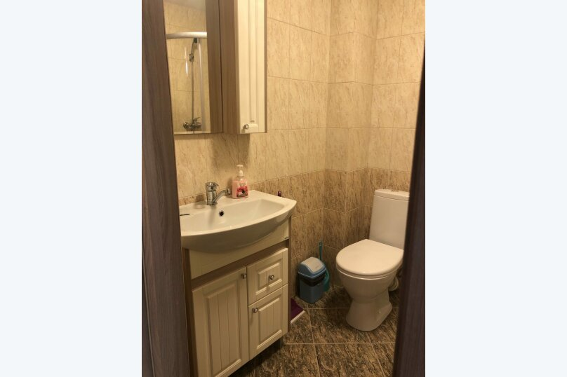 Отдельная комната, Коралловая улица, 2А, Севастополь - Фотография 5