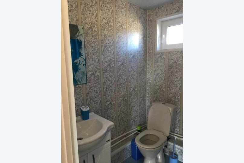 """Коттедж, 35 кв.м. на 4 человека, 1 спальня, СТ """"Атлантика-3"""", уч. 29, Севастополь - Фотография 8"""