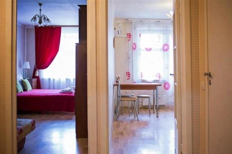1-комн. квартира, 40 кв.м. на 4 человека, Татарская улица, 13, Рязань - Фотография 3