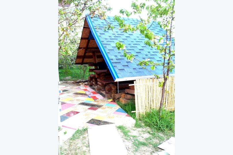Дом, 60 кв.м. на 4 человека, 1 спальня, Владимирский тупик, 9, Ялта - Фотография 8