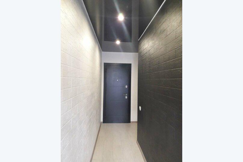 Коттедж-эллинг поэтажно, 60 кв.м. на 4 человека, 2 спальни, Приозёрная улица, 62, Партенит - Фотография 25