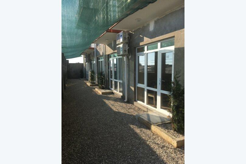"""Гостевой дом """"улица Южная 7"""", улица Рыбалко, 117 на 12 комнат - Фотография 33"""