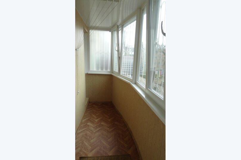 1-комн. квартира, 34 кв.м. на 3 человека, улица Клары Цеткин, 19, Керчь - Фотография 11