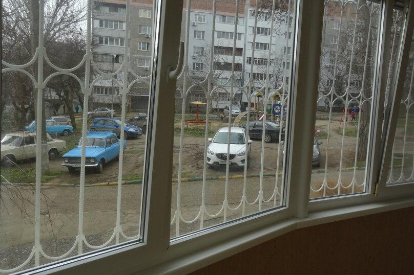 1-комн. квартира, 34 кв.м. на 3 человека, улица Клары Цеткин, 19, Керчь - Фотография 12
