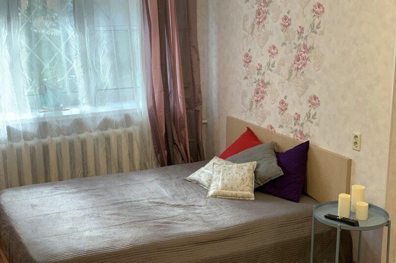 2-комн. квартира, 43 кв.м. на 7 человек, улица Щапова, 4, Ярославль - Фотография 3
