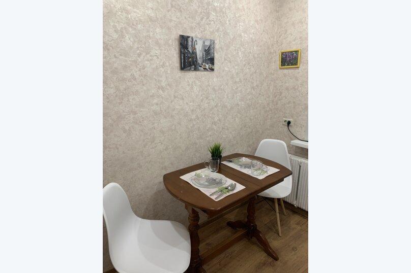 2-комн. квартира, 43 кв.м. на 7 человек, улица Щапова, 4, Ярославль - Фотография 11