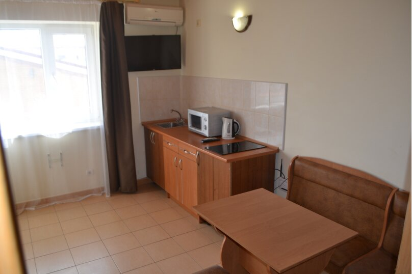Коттедж двухэтажный, 48 кв.м. на 4 человека, 1 спальня, улица Бирюзова, 54 А, Судак - Фотография 6