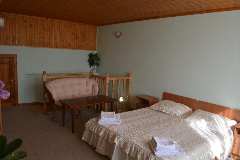 Коттедж двухэтажный, 48 кв.м. на 4 человека, 1 спальня, улица Бирюзова, 54 А, Судак - Фотография 9