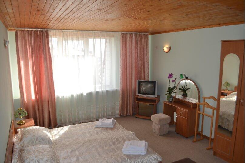 Коттедж двухэтажный, 48 кв.м. на 4 человека, 1 спальня, улица Бирюзова, 54 А, Судак - Фотография 10