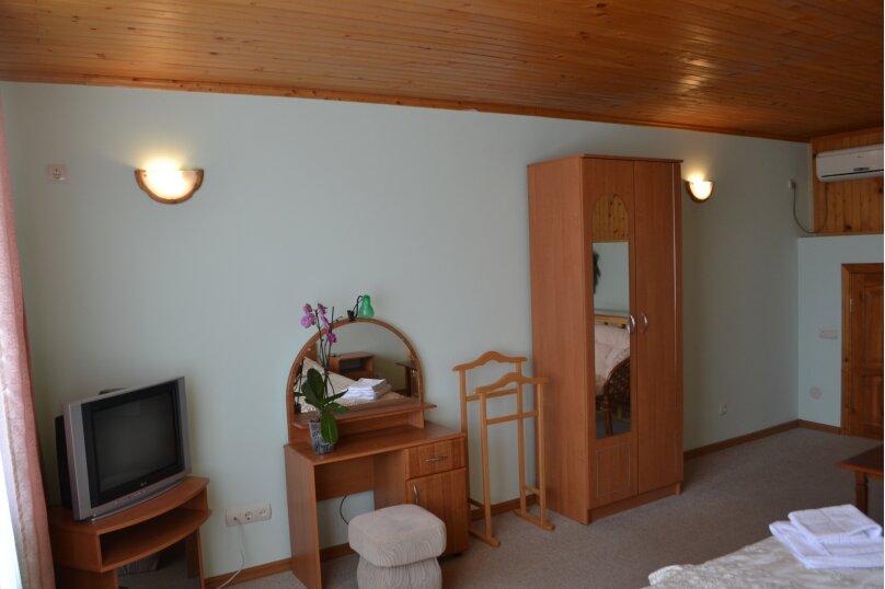 Коттедж двухэтажный, 48 кв.м. на 4 человека, 1 спальня, улица Бирюзова, 54 А, Судак - Фотография 11
