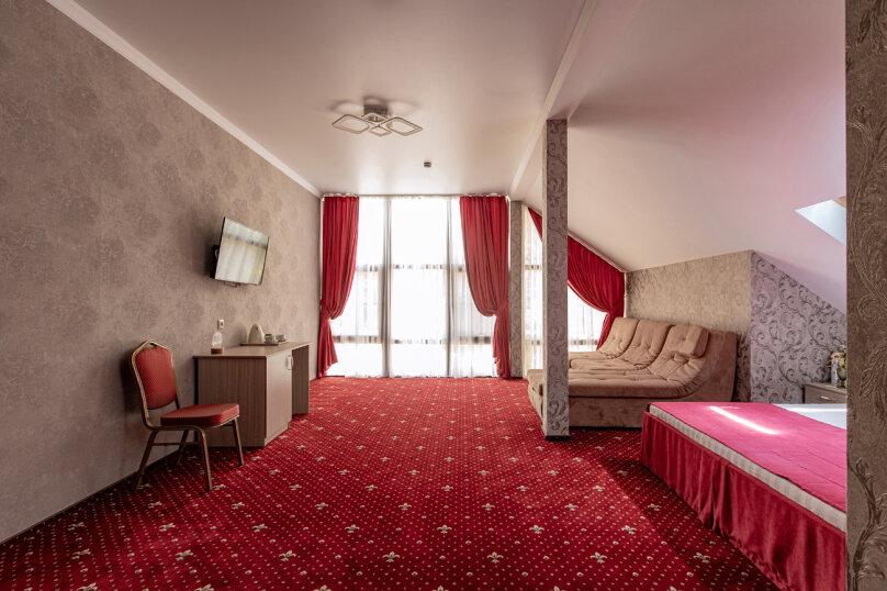"""Эко-отель """"GREEN WOOD"""", лесничество Джубское, участковое лесничество Лермонтовское на 24 номера - Фотография 34"""