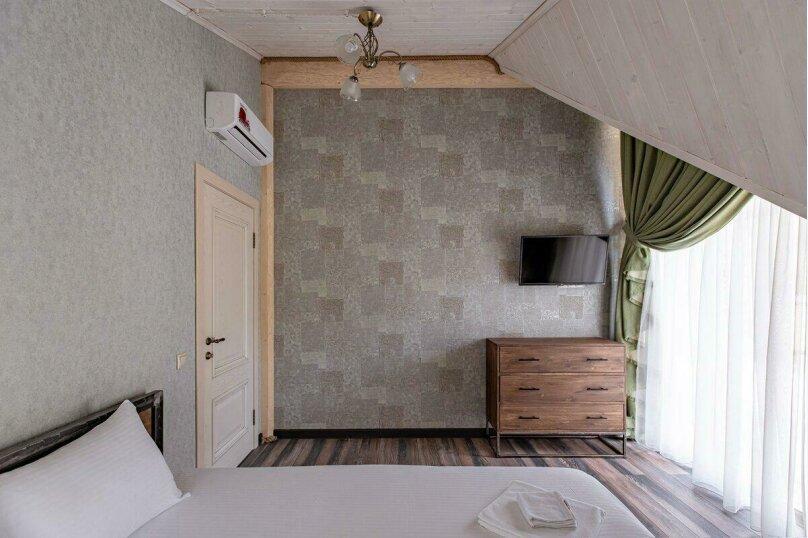 """Эко-отель """"GREEN WOOD"""", лесничество Джубское, участковое лесничество Лермонтовское на 24 номера - Фотография 49"""