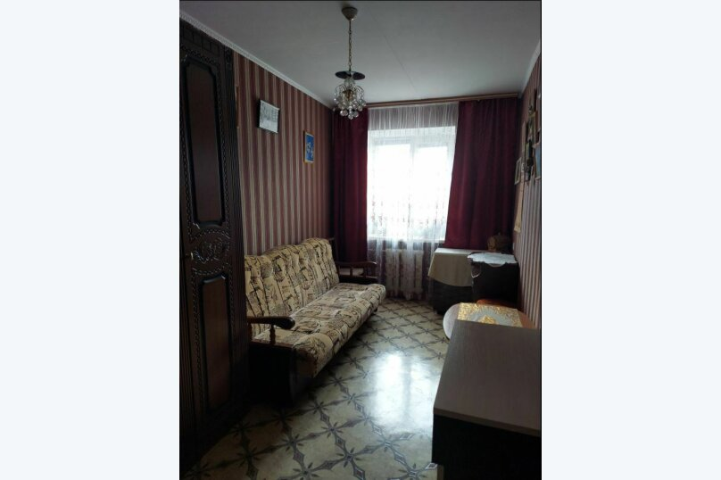 2-комн. квартира, 41 кв.м. на 5 человек, улица Ленина, 32, Судак - Фотография 3