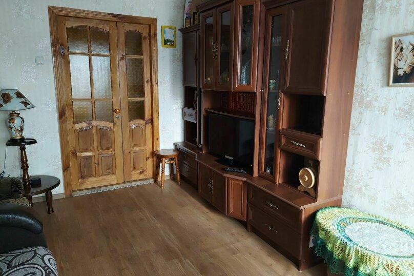 2-комн. квартира, 41 кв.м. на 5 человек, улица Ленина, 32, Судак - Фотография 4
