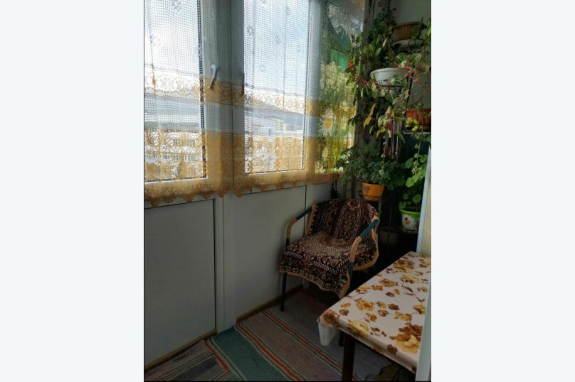 2-комн. квартира, 41 кв.м. на 5 человек, улица Ленина, 32, Судак - Фотография 5