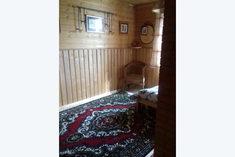 Дача, 160 кв.м. на 8 человек, 5 спален, деревня Кривоноговская, 15, Медвежьегорск - Фотография 38
