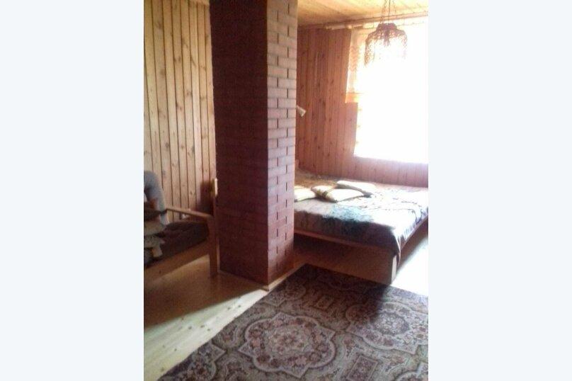 Дача, 160 кв.м. на 8 человек, 5 спален, деревня Кривоноговская, 15, Медвежьегорск - Фотография 39